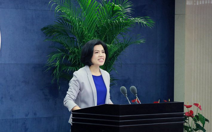 Mainland condemns Taiwan's DPP authority for using COVID-19 to seek independence